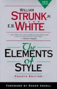 The Elements of Style, William Strunk Jr., E.B.White