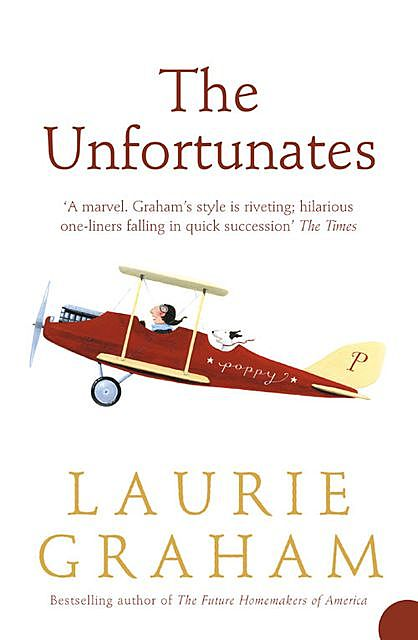 The Unfortunates, Laurie Graham