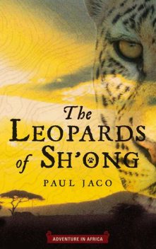 The Leopards of Sh'ong, Paul Jaco
