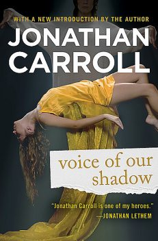 Voice of Our Shadow, Jonathan Carroll