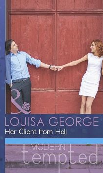Her Client from Hell, Louisa George