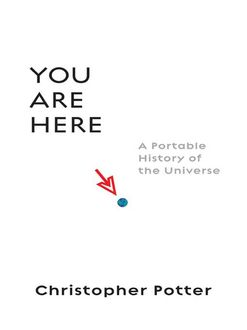 You Are Here, Christopher Potter
