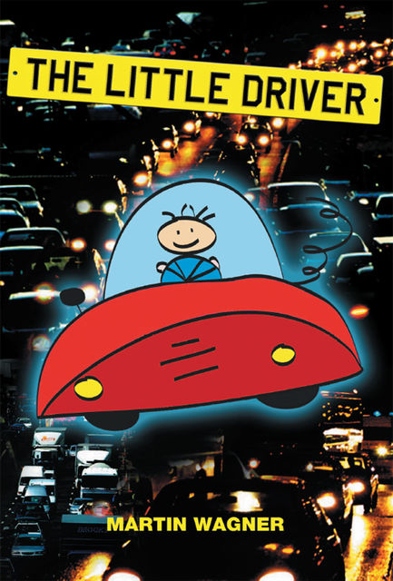 The Little Driver, Martin Wagner