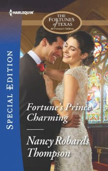 Fortune's Prince Charming, Nancy Thompson