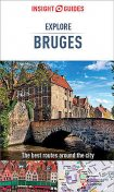 Insight Guides: Explore Bruges, Insight Guides