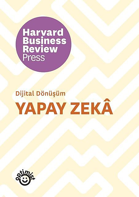 Yapay Zeka, Harvard Business Review
