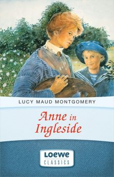 Anne in Ingleside, Lucy Maud Montgomery