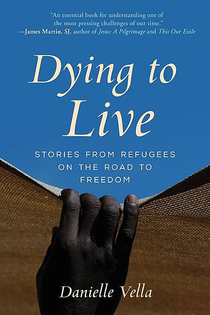 Dying to Live, Danielle Vella