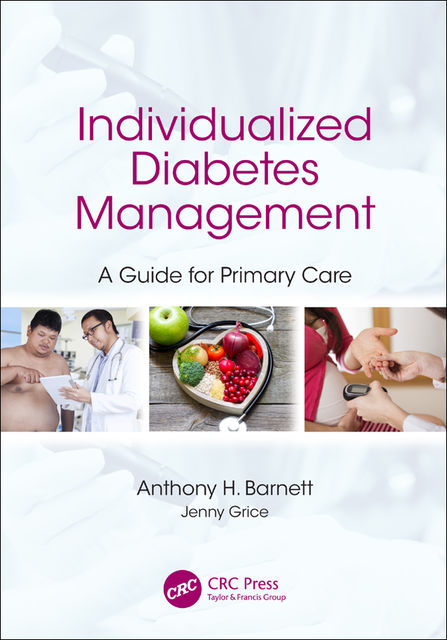 Individualized Diabetes Management, Jenny, Anthony, Barnett, Grice