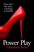 Power Play, Charlotte Stein