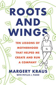 Roots and Wings, Phyllis Piano, Margery Kraus