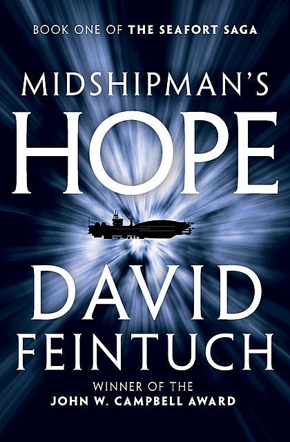 Midshipman's Hope, David Feintuch