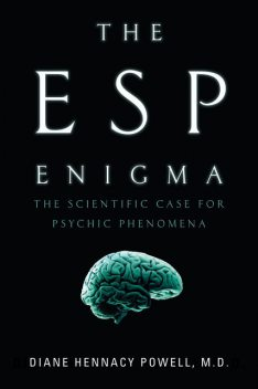The ESP Enigma, Diane Hennacy Powell
