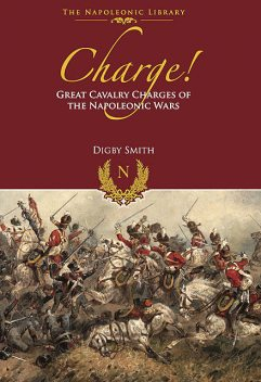 Charge, Digby Smith