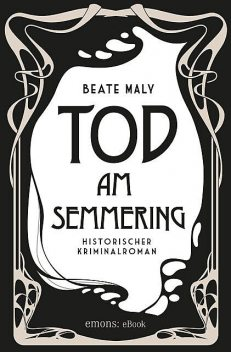 Tod am Semmering, Beate Maly