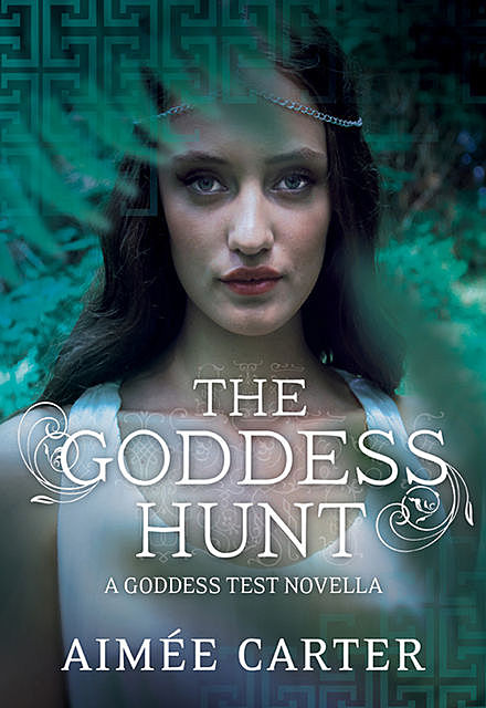 The Goddess Hunt, Aimée Carter