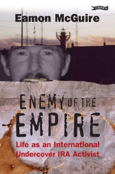 Enemy of the Empire, Eamon Maguire, Eamon McGuire