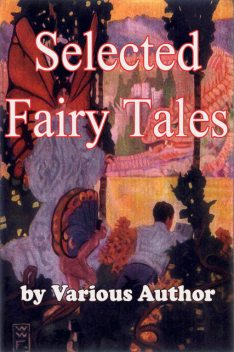 Collection of Classic Fairy Tales, Hamilton Wright Mabie
