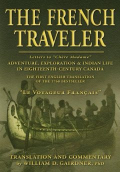 The French Traveler, William D.Gairdner
