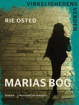 Marias bog, Rie Osted