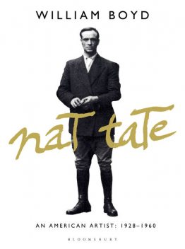 Nat Tate, William Boyd