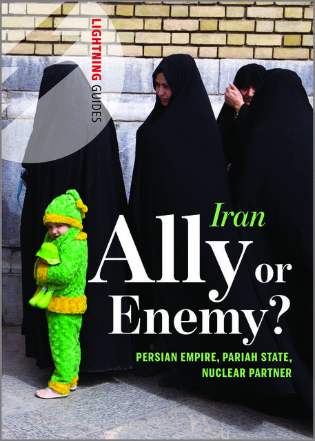 Iran: Ally or Enemy?, Lightning Guides