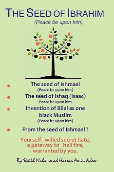 The Seed of Ibrahim (Peace be upon him), Muhammad Hassan Amin NDow