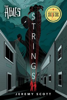 Strings – The Ables Book 2, Jeremy Scott