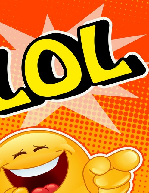 Lol – Your Humour Ebook, Tiago Pereira