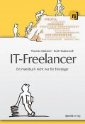 IT-Freelancer, Ruth Stubenvoll, Thomas Matzner