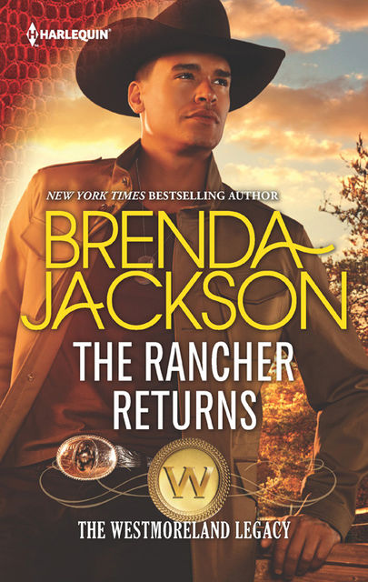 The Rancher Returns, Brenda Jackson