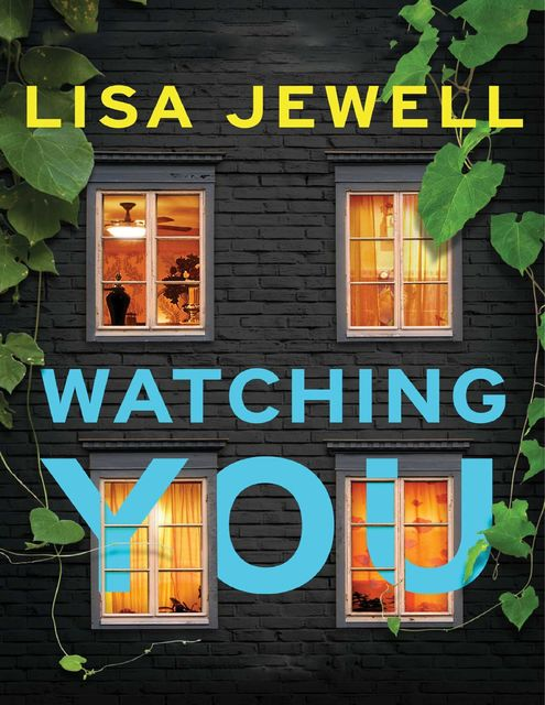 Watching You, Lisa Jewell