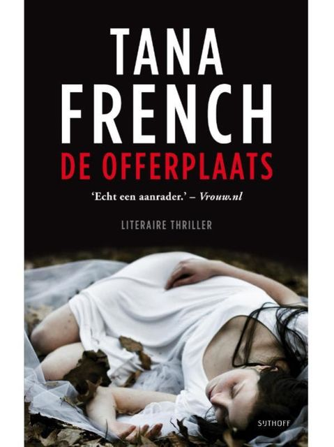 De offerplaats, Tana French