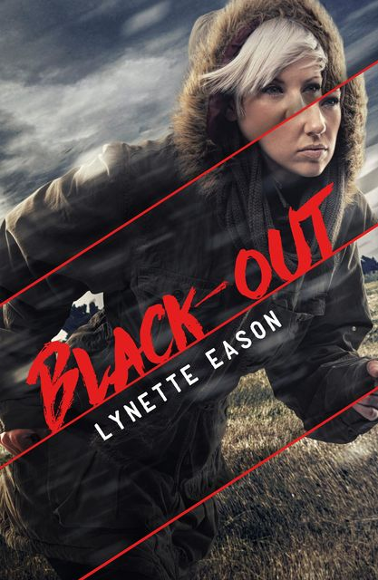 Black-out, Lynette Eason