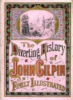 The Diverting History of John Gilpin, William Cowper