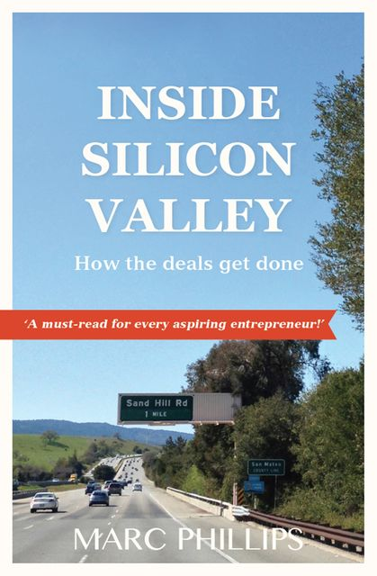 Inside Silicon Valley, Marc Phillips