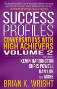Success Profiles, Brian Wright