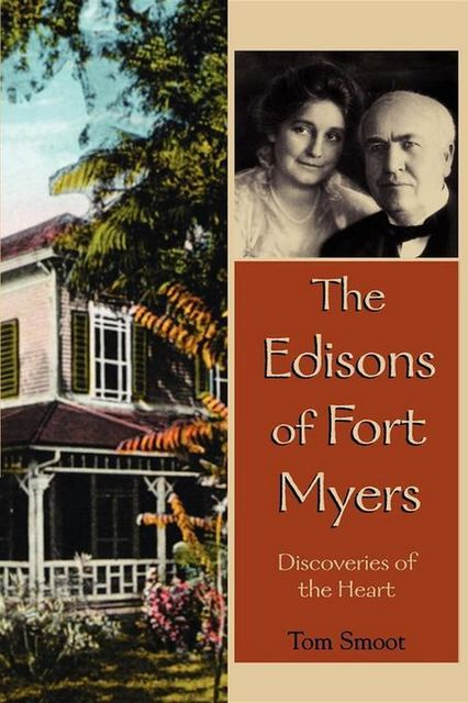 The Edisons of Fort Myers, Smoot Tom