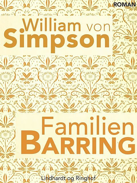 Familien Barring, William Von Simpson