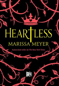 Heartless, Meyer Marissa