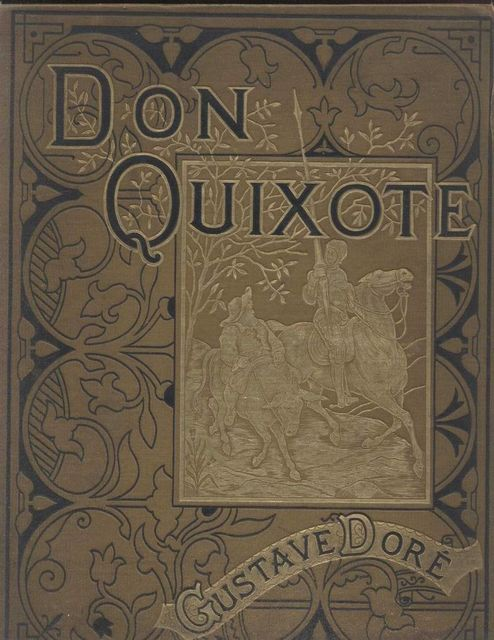 The History of Don Quixote, Volume 2, Part 35, Miguel de Cervantes Saavedra