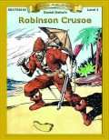 Robinson Crusoe (Level 3), Daniel Defoe