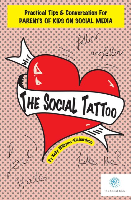 The Social Tattoo, Kelly Williams-Richardson
