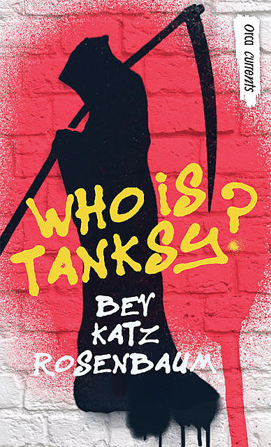Who is Tanksy, Bev Katz Rosenbaum