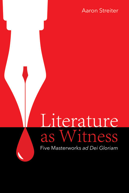 Literature as Witness, Aaron Streiter