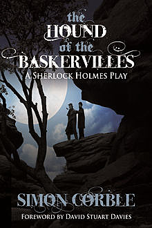 Hound of the Baskervilles, Simon Corble