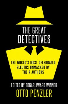 The Great Detectives, Otto Penzler