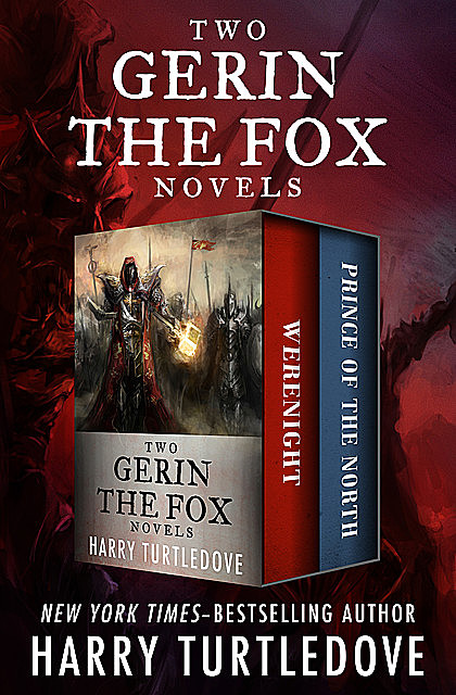 Wisdom of the Fox, Harry Turtledove