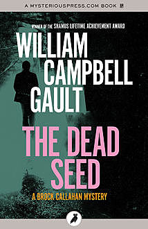 The Dead Seed, William Campbell Gault