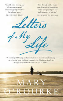 Letters of My Life, Mary O'Rourke